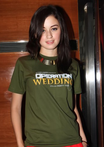 Foto sinetron operation wedding