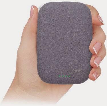اشحن هاتفك لاسلكيا مع QiStone+