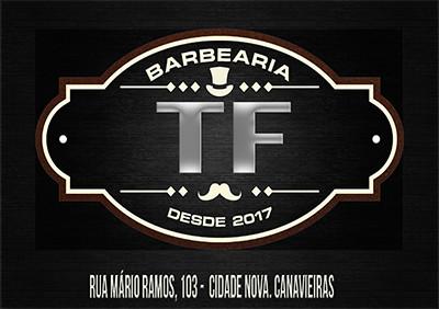 TF Barbearia