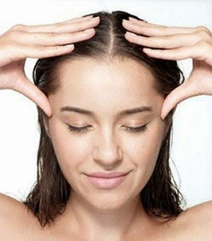 Cách tự nhiên giúp trị hói đầu - Phần 1