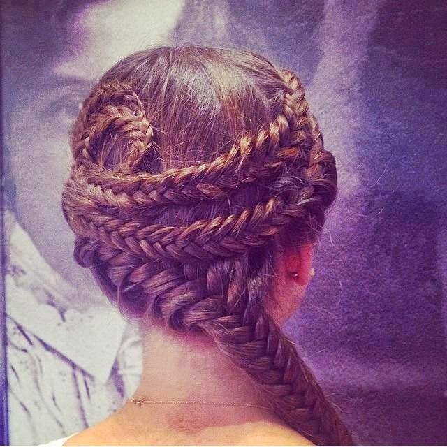 Latest Hair Style Trends #13
