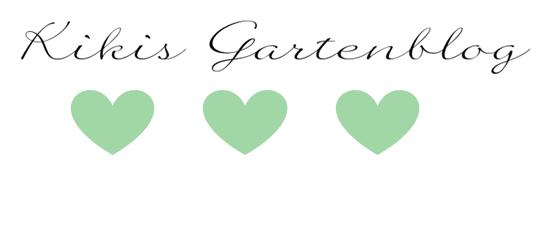 Kiki's Gartenblog