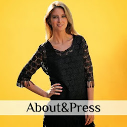 About & Press