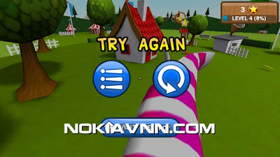 FrisbeeForeverHD 4 Download Game Frisbee Forever HD 1.2.0(1) for Nokia N9 MeeGo