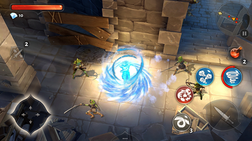 Dungeon Hunter 5 APK Download