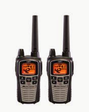 2 Way Radio (1Km)