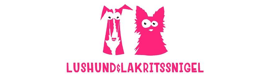 LusHund & LakritsSnigel