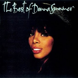 DONNA SUMMER - The best of