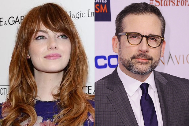 Emma Stone vs Steve Carrell: 'Battle Of The Sexes' confirma su partido de tenis