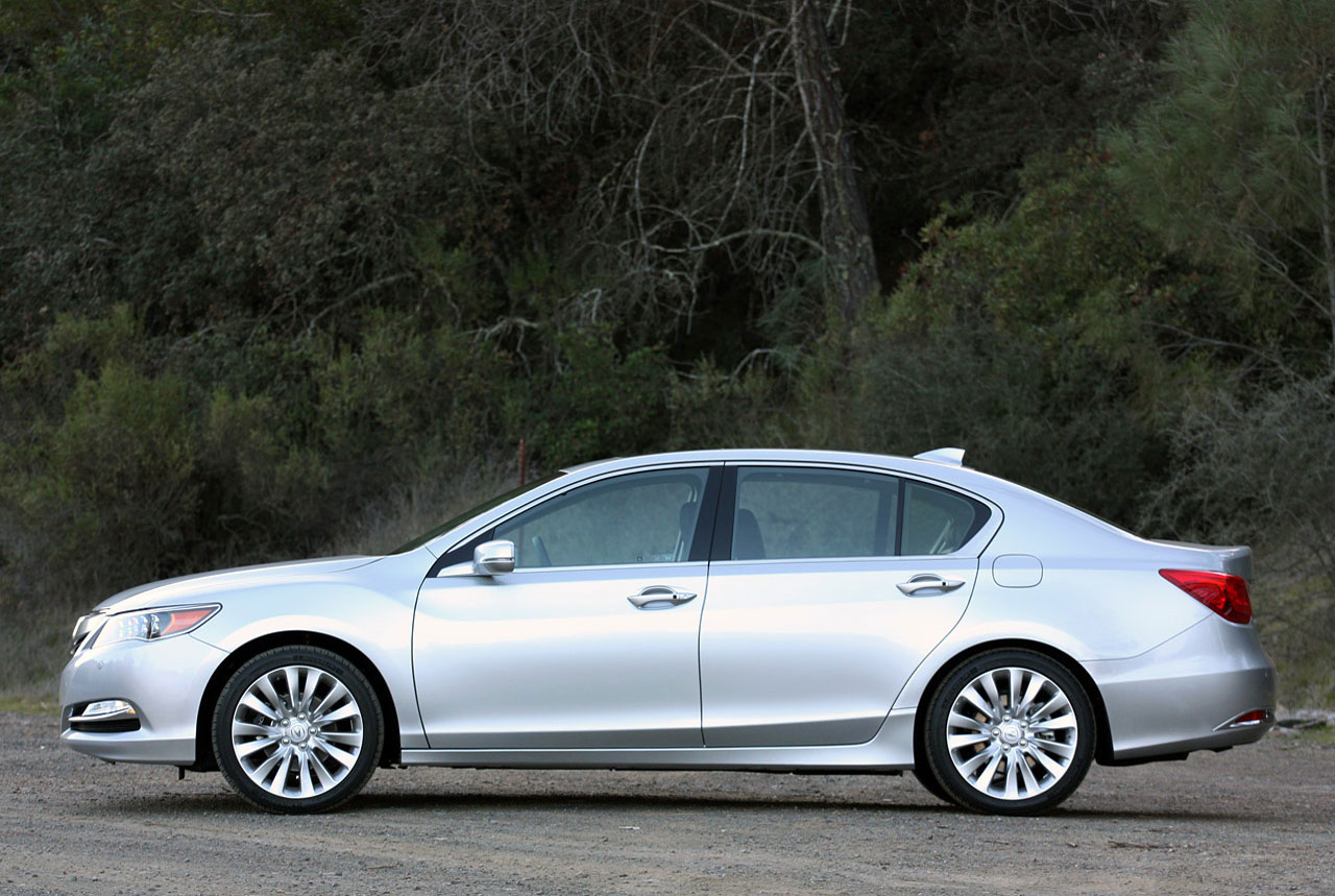 discussion canada rlx acura forums forum general review