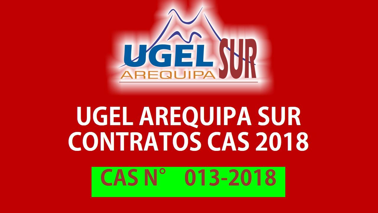 CONTRATOS CAS-2018