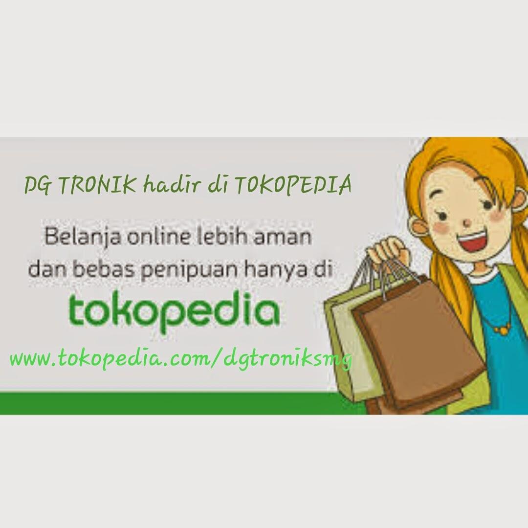 Akun Tokopedia