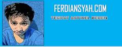 Ferdiansyah.com