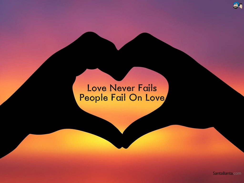Gambar-gambar Cinta (Gambar Love) Terunik