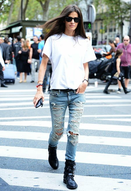 tommy ton x spring 2014 street style