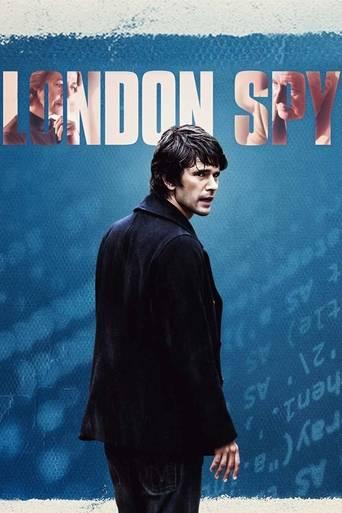 London Spy (2015-) ταινιες online seires oipeirates greek subs