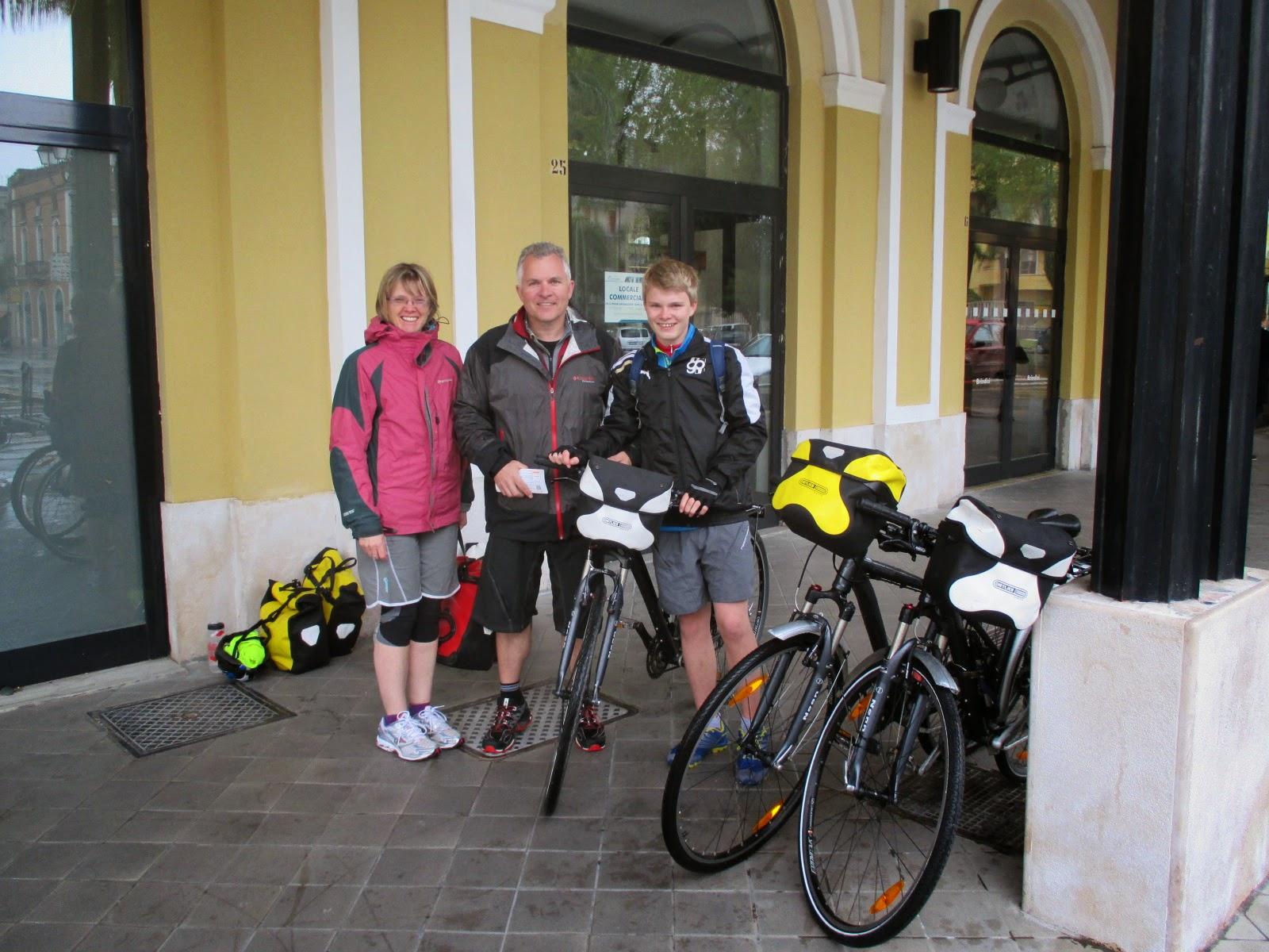 bike shop brindisi