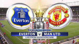 Preview Everton vs Manchester United