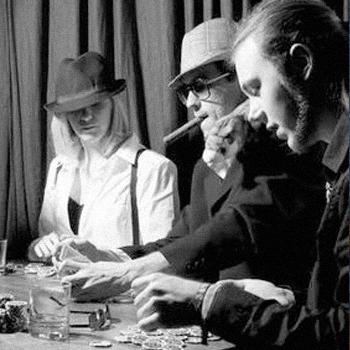 La banda austríaca de rock acústico Amity in Fame