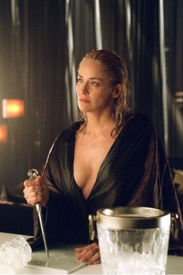 Sharon Stone hot pics