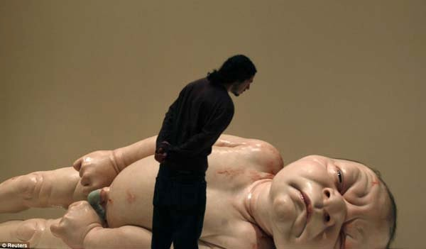 Are These The Most Life-like Sculptures Ever Produced?