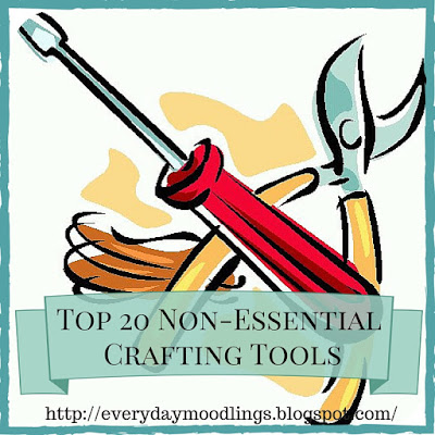 Everyday Moodlings-Top 20 Tools