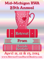 2014 MMRWA Retreat