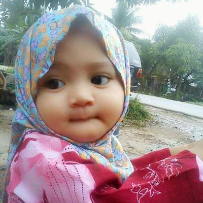 anak islam