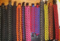 paracord bracelet color combinations Paracord Survival B   P2h4 Molecular Geometry
