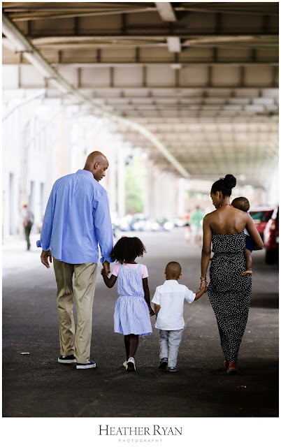 Georgetown Waterfront Family Photography | Photos by Heather Ryan Photography