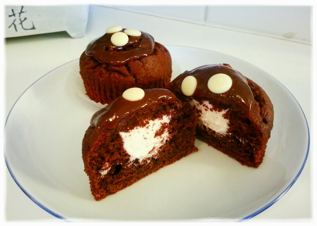 baka cupcakes