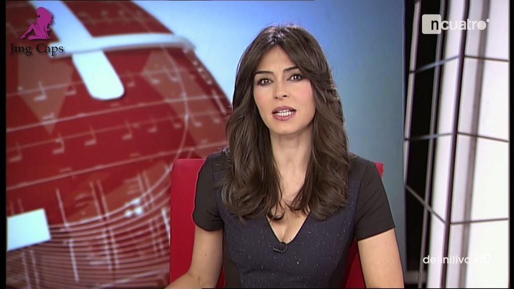 MARTA FERNANDEZ, NOTICIAS CUATRO (13.01.15)