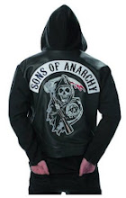 samcro leather jackets