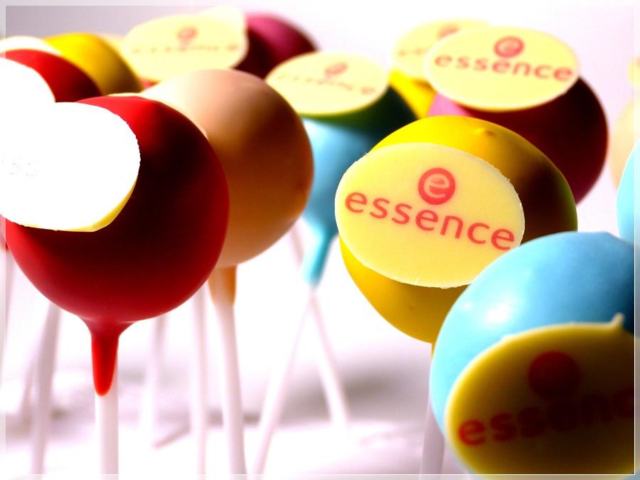 essence cake pops