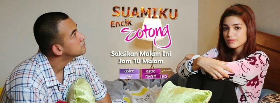Drama Suamiku Encik Sotong Episode 20 (Akhir)