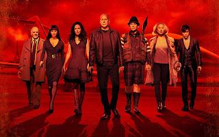 Red 2 2013 Movie