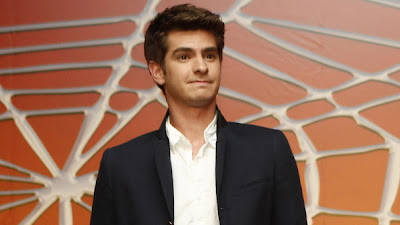 spiderman+4 billyinfo6 [Gambar] Pelakon Terbaru Spiderman 4   Andrew Garfield