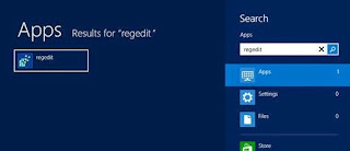 cara memperbaiki error windows 8