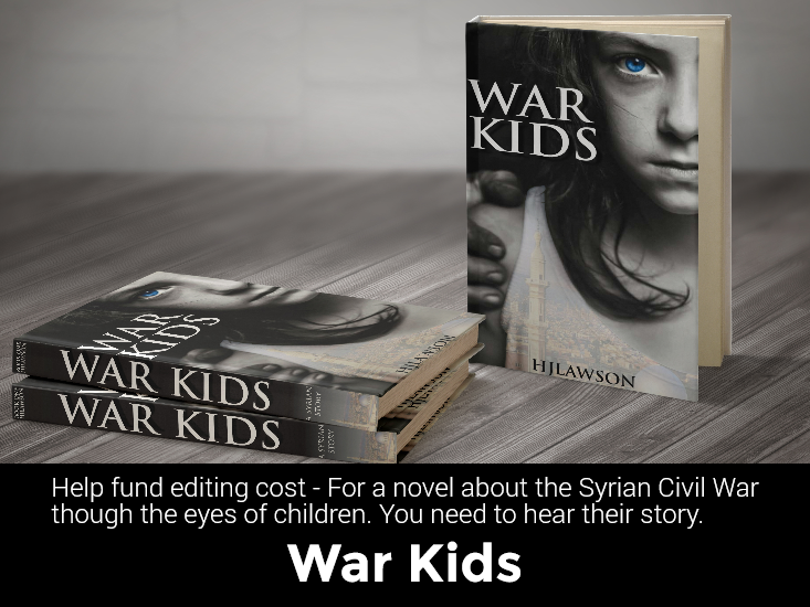 https://www.kickstarter.com/projects/warkids/war-kids-a-syrian-story