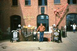 INGLATERRA, Liverpool - 1995