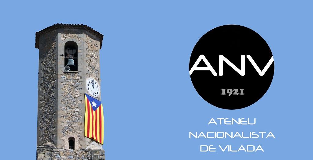 Ateneu Nacionalista de Vilada - 1921
