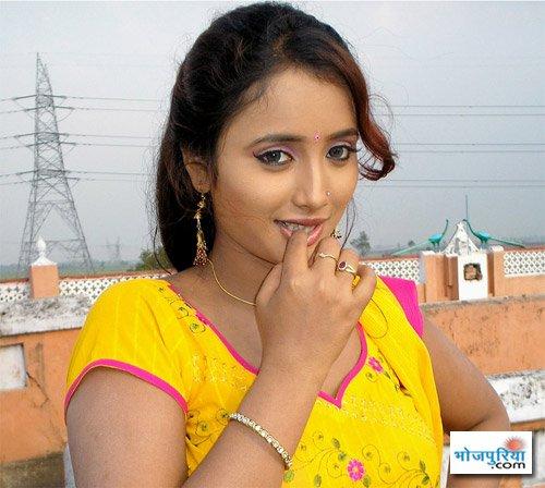 Bhojpuri Actress Monalisa most viewed on Youtube ~ Bollywood Hot ...