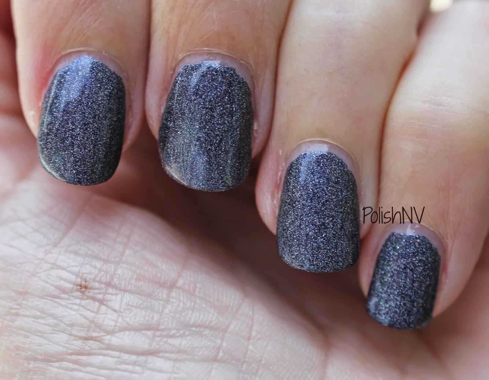 mentality nail polish