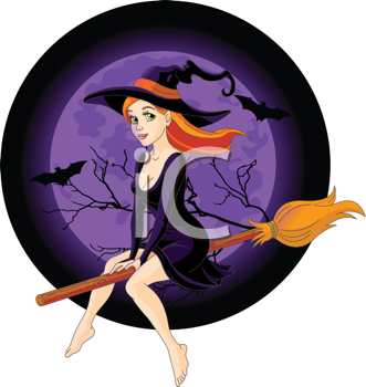 Vital Imagery Blog: The Wonderful World of Witches