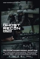 Download FIlm Ghost Recon: Alpha (2012)