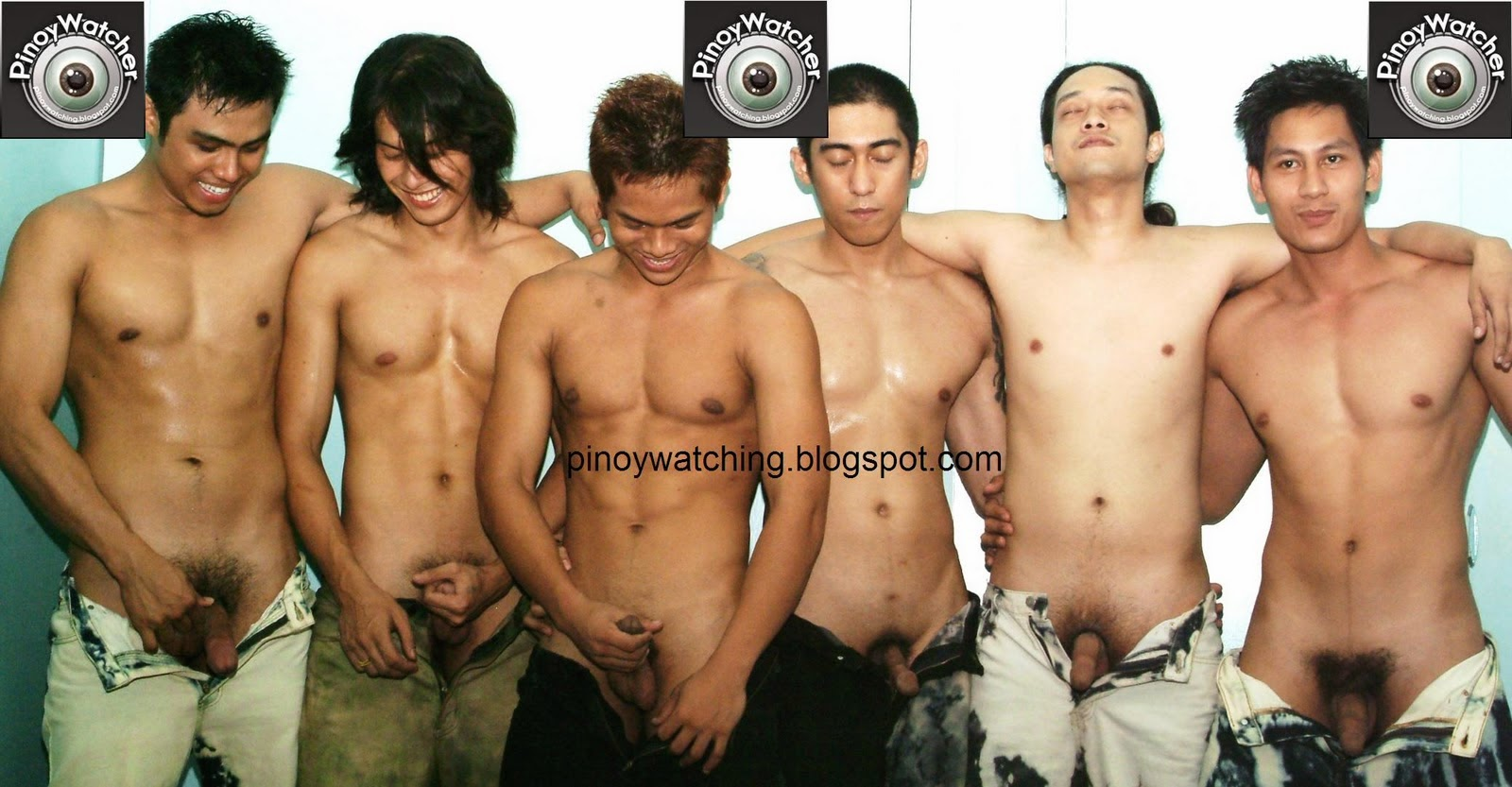 boy naked filipino