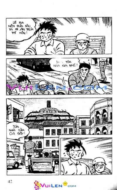 Jindodinho - Đường Dẫn Đến Khung Thành III  Tập 45 page 42 Congtruyen24h