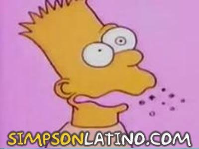 Los Simpson 0x06