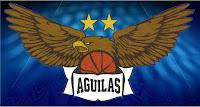 Club de Basket Aguilas de Tabaco