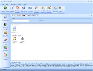 Revo Uninstaller Pro 2.5.8
